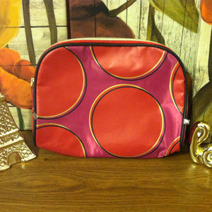 Liz Claiborne Cosmetic Bag